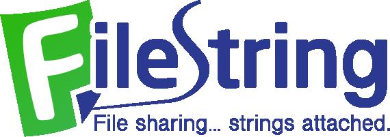 FileString logo